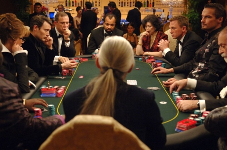 Myths about time and space in casinos
